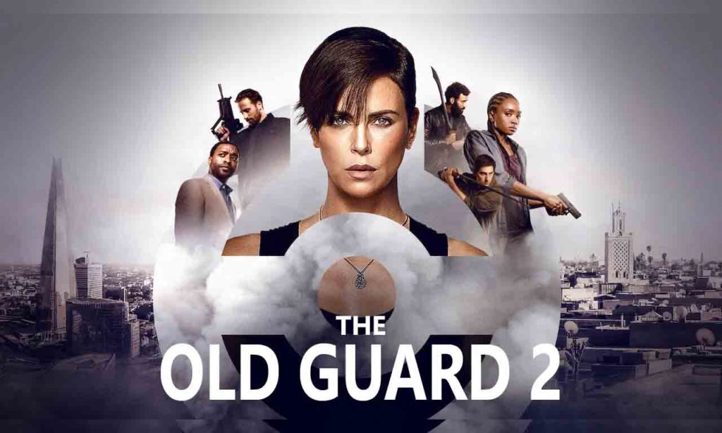 The Old Guard Sequel Is Now Official as Netflix Gives Go Ahead