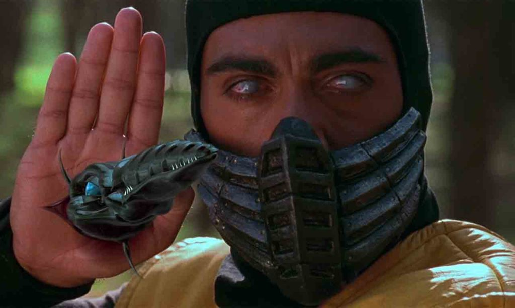 'Mortal Kombat': 1995 Movie Adaption Packed The Adraline and Violence Equal to The Game