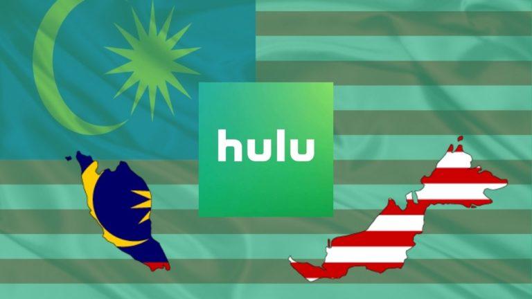 How to Watch HULU in Malaysia [June 2021 Updated]