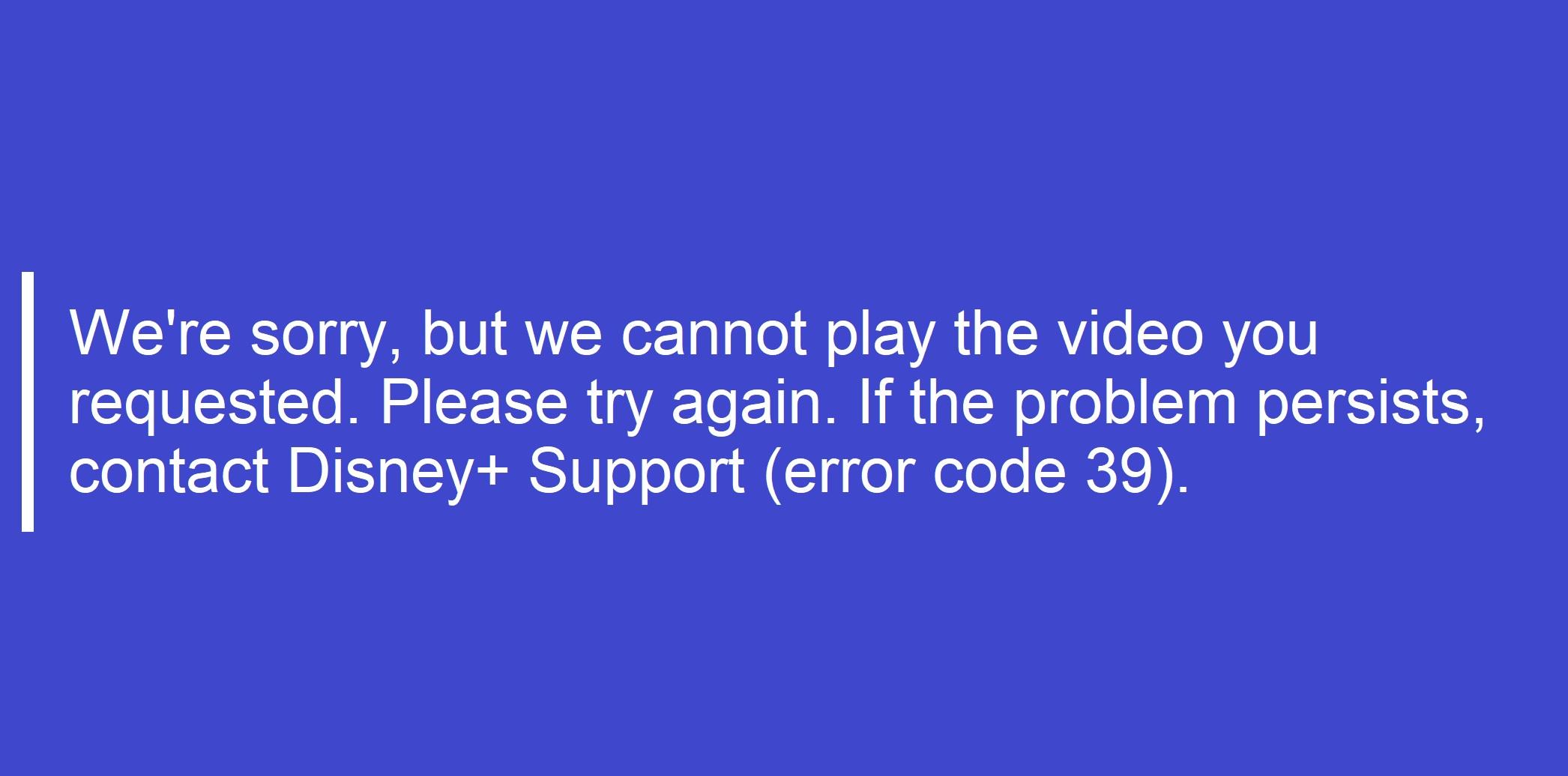disney-plus-error-code-39