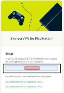 ExpressVPN-SmartDNS-for-Disney-Plus-on-PS4