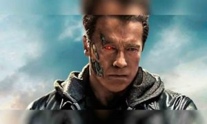 Netflix Announced 'Terminator' Anime Series with Production I.G