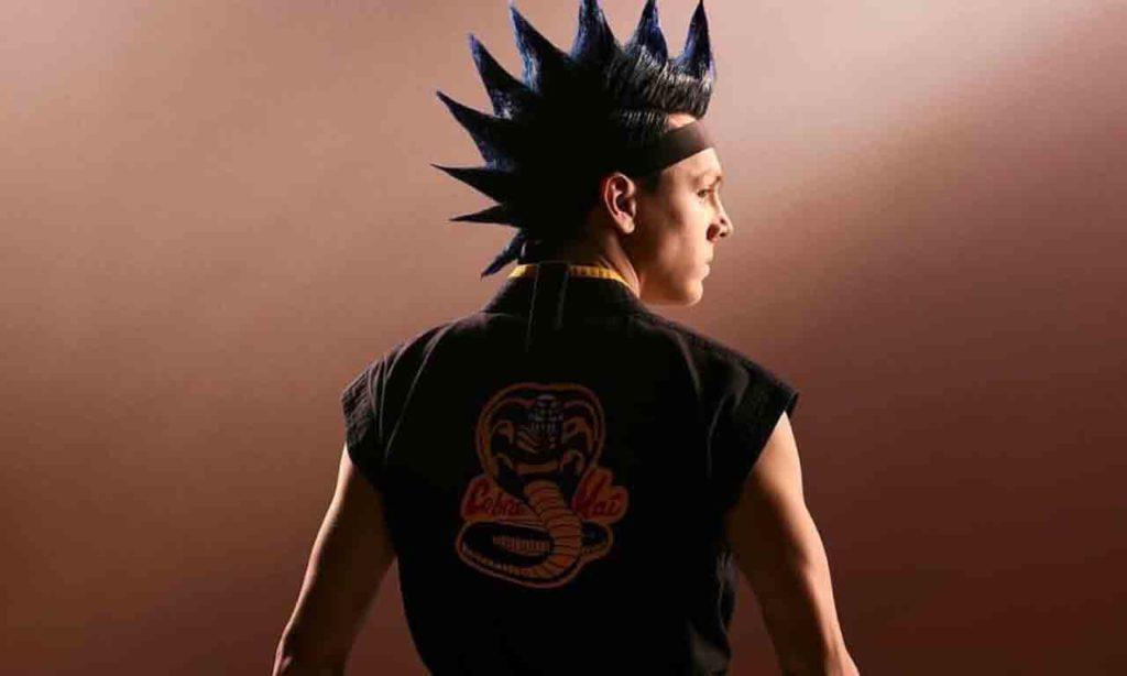 Cobra Kai: 'Hawk is a Mole', according to a Fan Theory