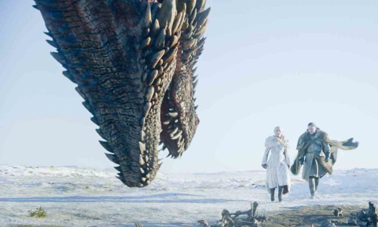 Game of Thrones Prequel Will Begin Filming in April, HBO Confirms