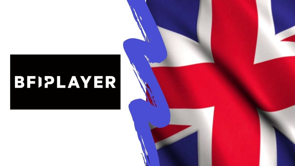 How to Watch BFI Player Outside the UK in 2021 [Easy Guide]