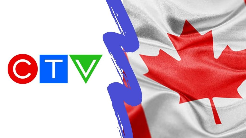 How to Watch CTV outside Canada in 2021 [Easy Guide]