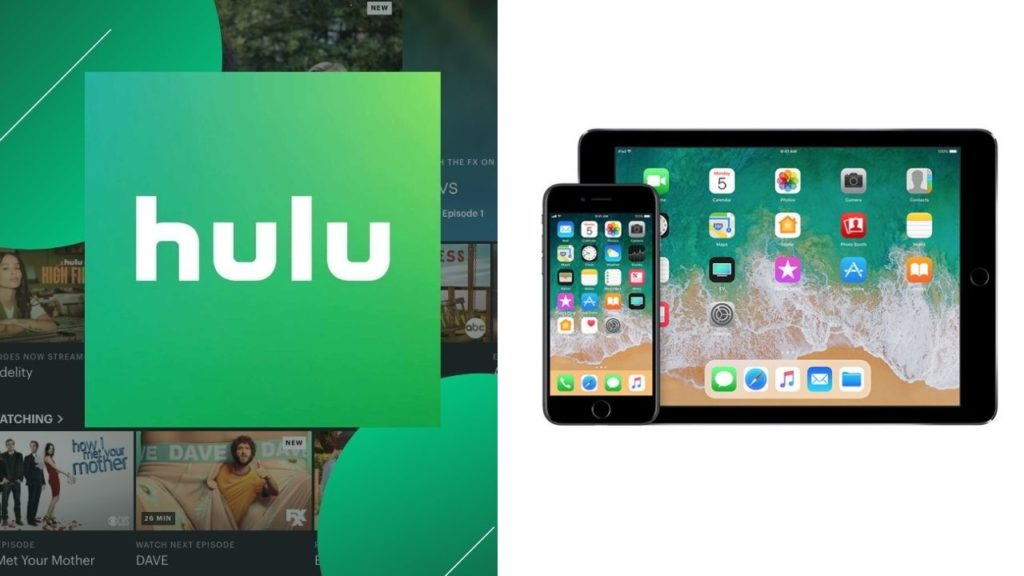 How to Watch Hulu on an iPhone/iPad [Updated April 2021]