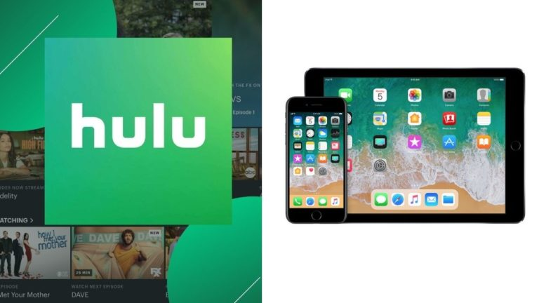 How to Watch Hulu on an iPhone/iPad [Updated September 2021]
