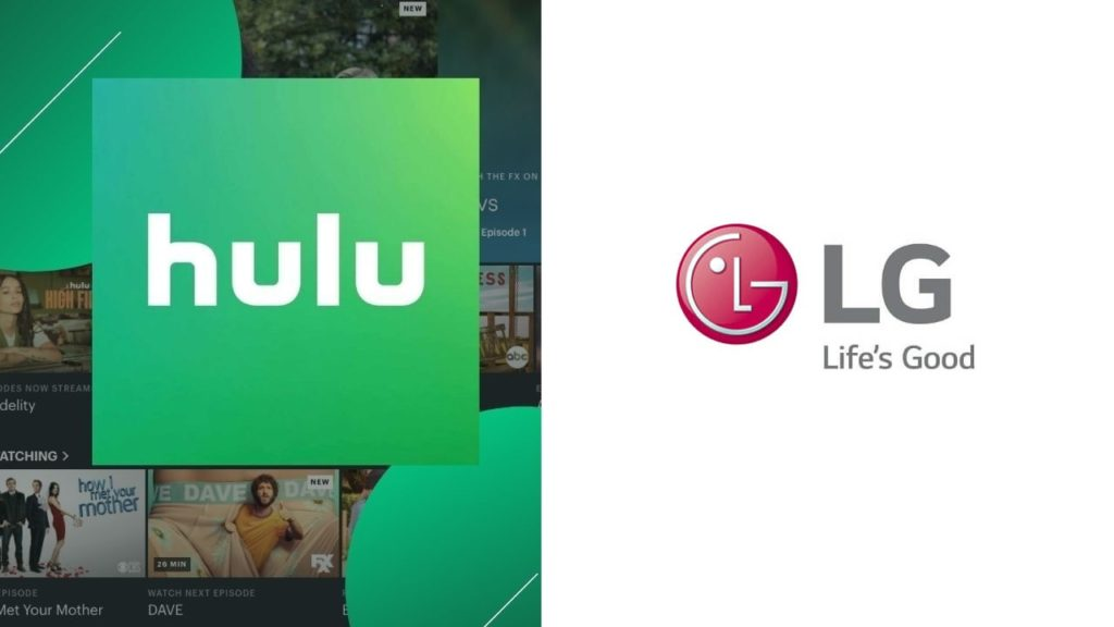 How to Watch Hulu on LG TV [April 2021 Updated]