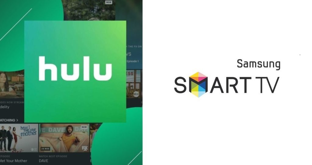 How to Watch Hulu on Samsung Smart TV [April 2021 Updated]