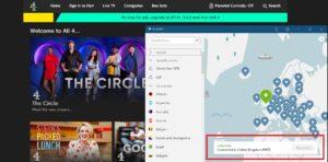 NordVPN-unblocks-Channel4