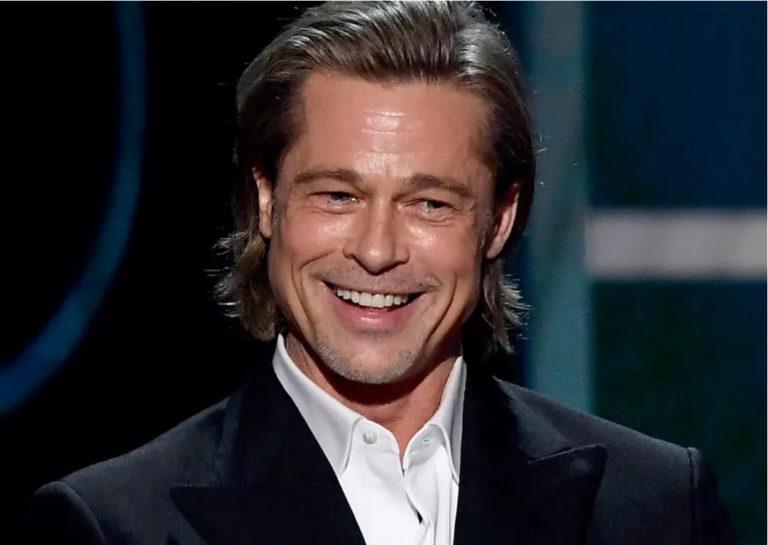 Brad Pitt Performed 95 Percent Stunts in the Upcoming 'Bullet Train' Movie