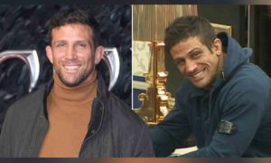 Alex Reid Diagnosed With 'Asperger's Syndrome' the Age of 45
