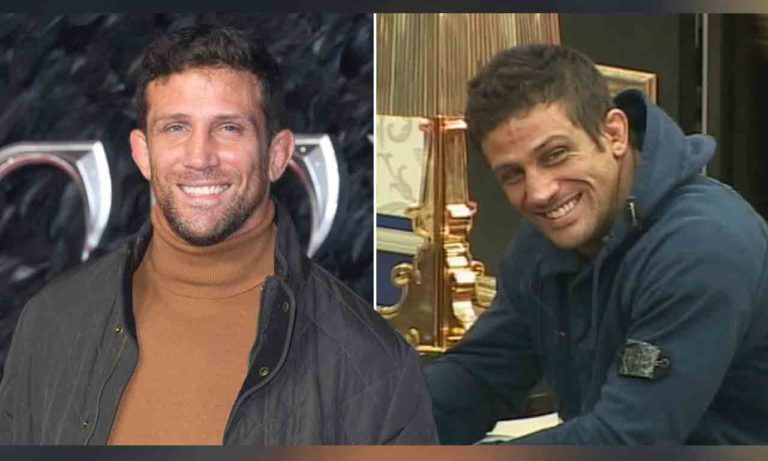 Alex Reid Diagnosed With 'Asperger's Syndrome' at the Age of 45