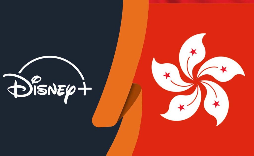 How to Watch Disney Plus in Hong Kong [Updated April 2021]