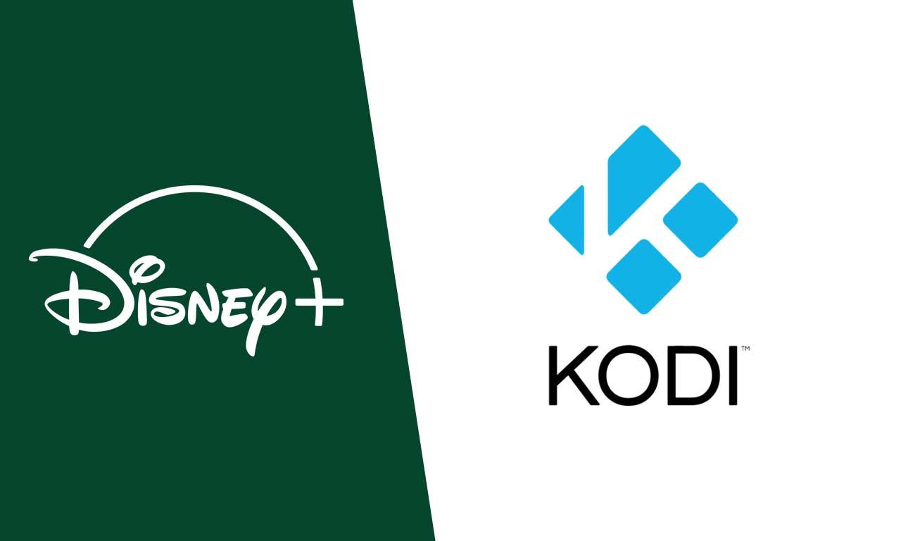 How to Watch Disney Plus on Kodi [April 2021 Updated]