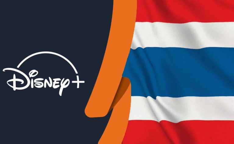 How to Watch Disney Plus in Thailand [July 2021 Updated]