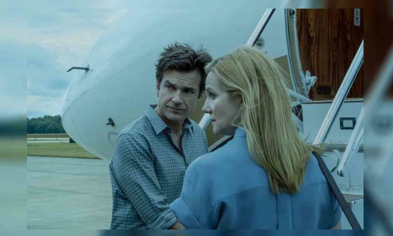 'Ozark' co-creator sued over screenplay credit on the upcoming Liam Neeson Film