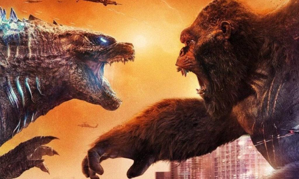 Godzilla vs. Kong Movie Review: A Monster Battle Extravaganza