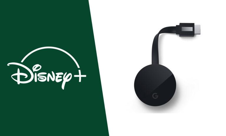 How to Watch Disney Plus on Chromecast [September 2021]