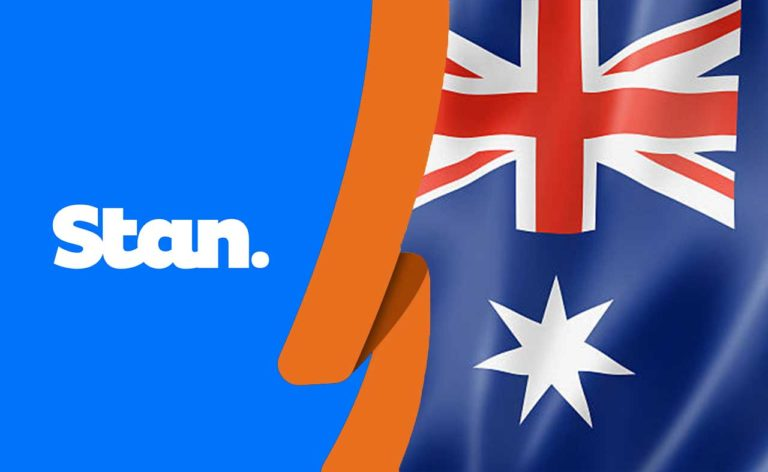 How to Watch Stan Outside Australia in 2021 [July Updated]