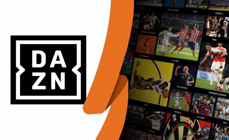 How to Watch DAZN Online From Anywhere (Updated 2021)