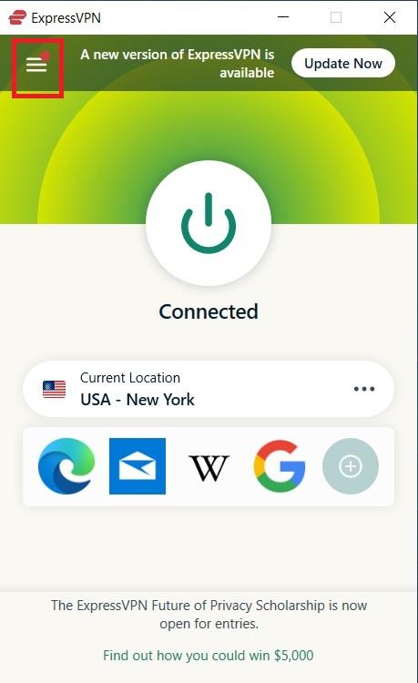 Switch-VPN-Servers