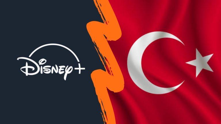 How to Watch Disney Plus in Turkey [Updated July 2021]