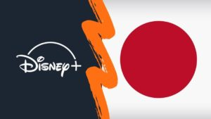 How to Watch Disney Plus Japan Abroad [Updated April 2021]