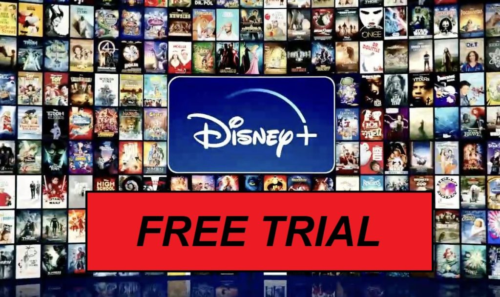 How to Get Disney Plus Free Trial in 2021 [Quick Guide]