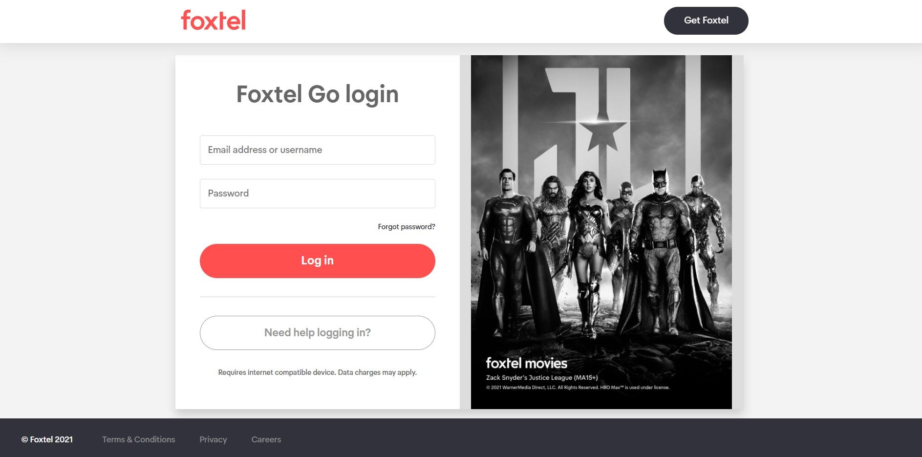 IPL-on-Foxtel-Go