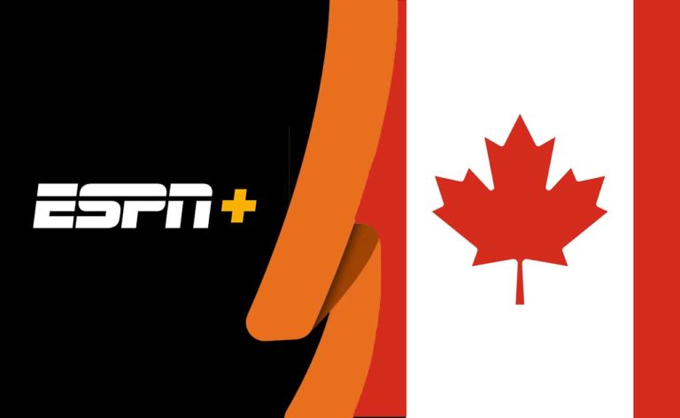 How to Watch ESPN Plus in Canada [July 2021 Updated]