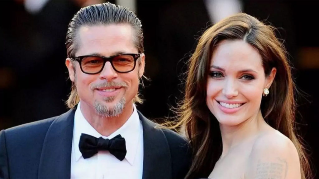 Brad Pitt and Angelina Jolie's 5-Year Divorce War Costed each $1 Million, the Custody Battle Continues
