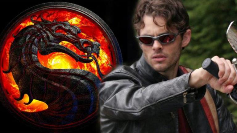 Josh Lawson believes James Marsden should play Johnny Cage in Mortal Kombat 2