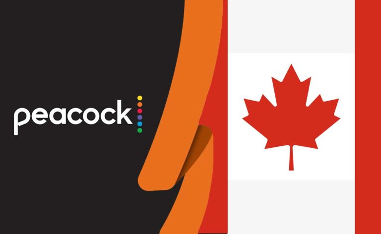 How To Watch Peacock TV in Canada in 2021 [July Updated]