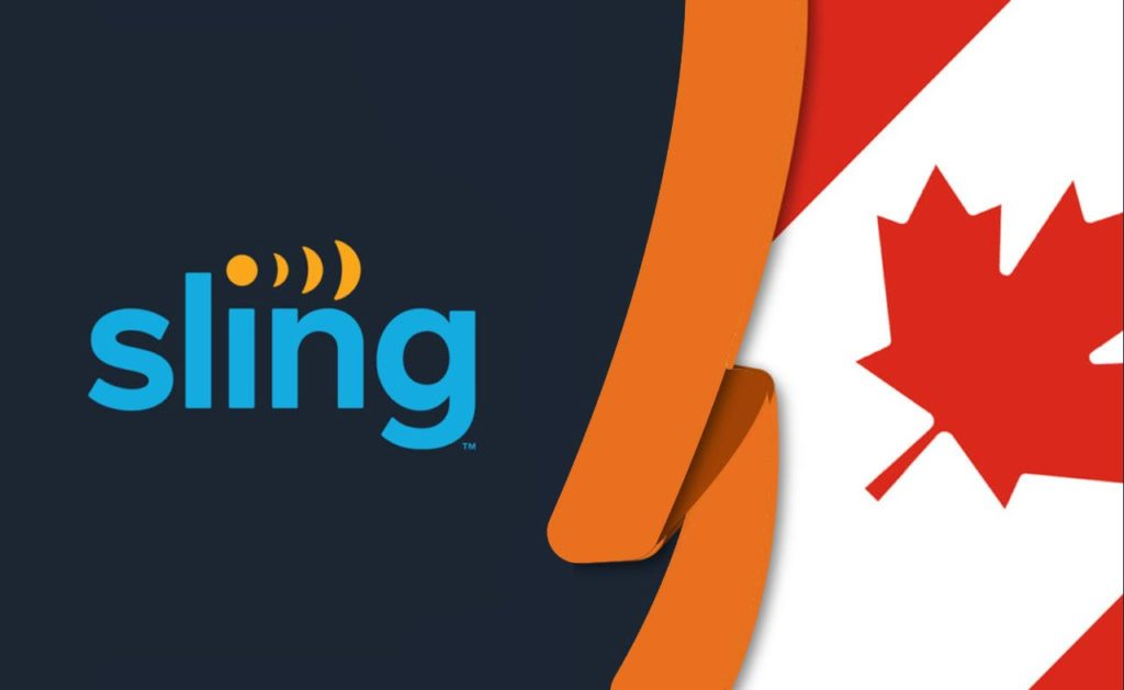 How to Watch Sling TV in Canada [Updated April 2021]