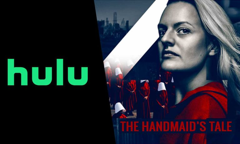 How to Watch 'The Handmaid's Tale' on Hulu