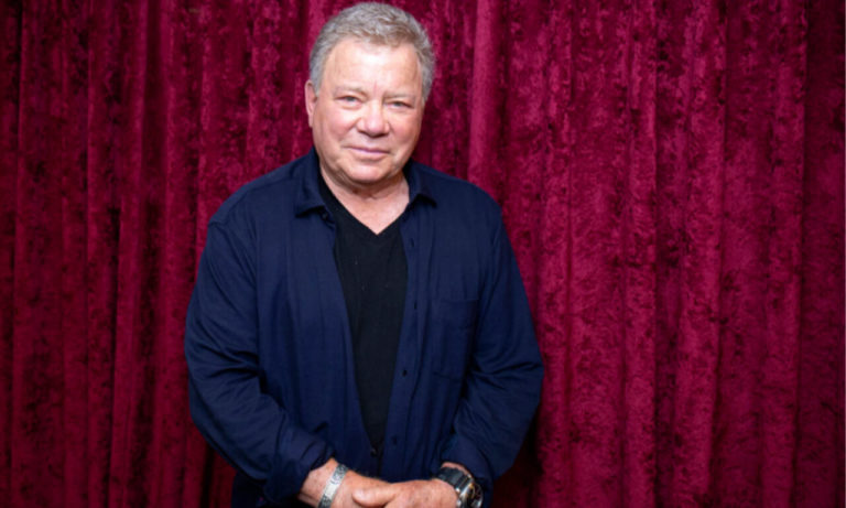 William Shatner Says 'Getting Older Is Terrifying' as the World Celebrates His 90th Birthday