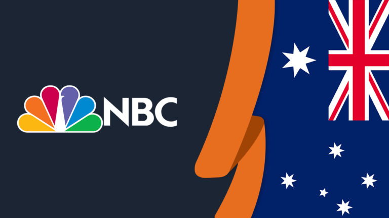 How to Watch NBC in Australia in 2021 [Updated July 2021]