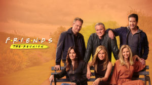 How to Watch the Friends Reunion Online on HBO Max