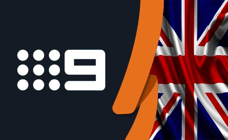 How to Watch 9Now in UK [Updated October 2021]