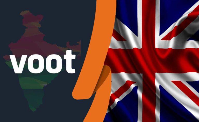 How to Watch Voot in UK [Updated July 2021]