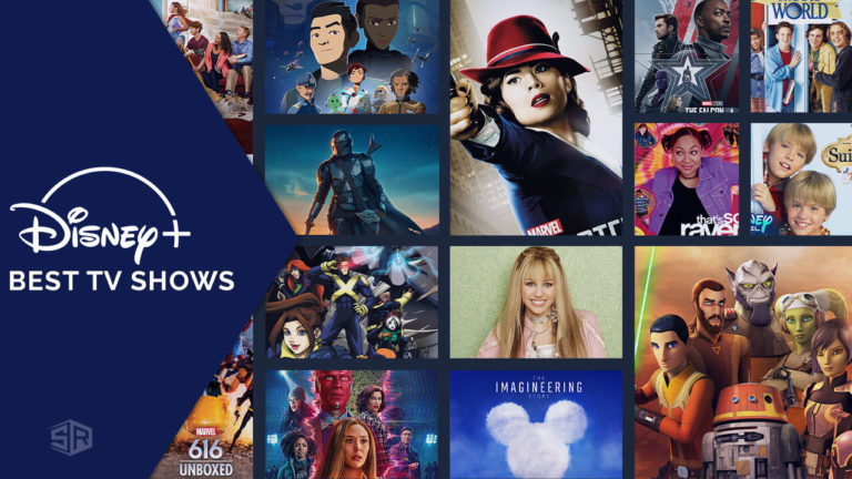 The 40 Best Disney Plus Shows to Watch in 2021
