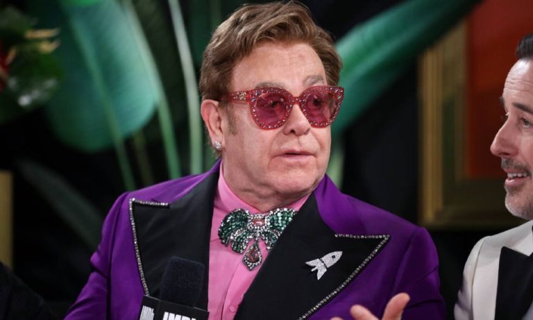"""Elton John Vocal on Brexit Jeopardizing the Music Sector: """"It's a nightmare. To young people just starting a career, it's crucifying."""""""
