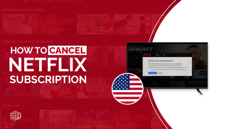 How to Cancel a Netflix Subscription in 2021 (Easy Guide)