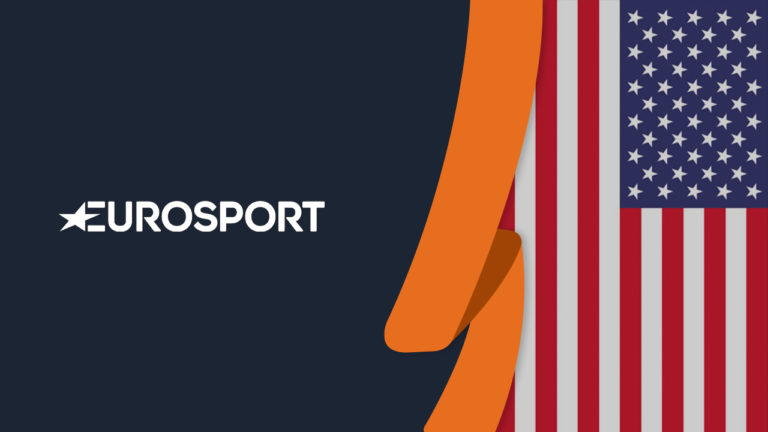 How to Watch Eurosport in USA [Tested in September 2021]