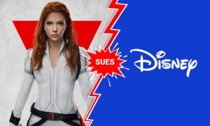 Disney Rejects Scarlett Johansson's Complaint Over 'Black Widow' Streaming Release