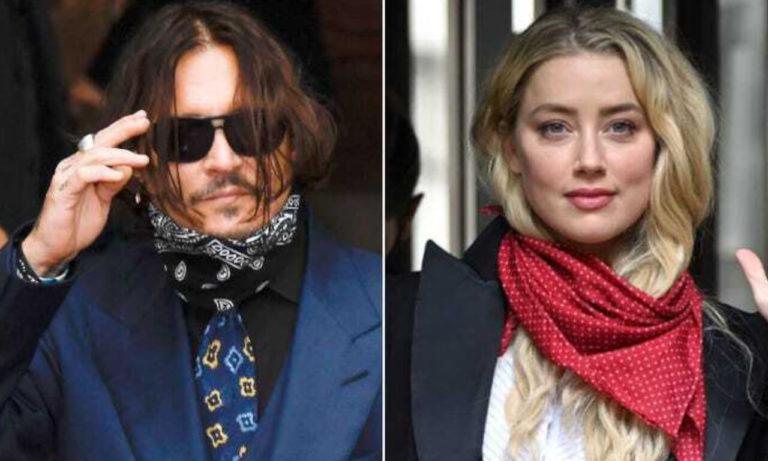 Johnny Depp Wants Amber Heard Sanctioned After Latest Lawsuit Dismissal Attempt