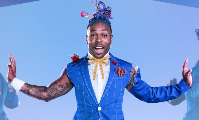 """Todrick Hall's Los Angeles Home Robbed of $50k Worth Goods! Claims """"This was done by someone I know and trust."""""""
