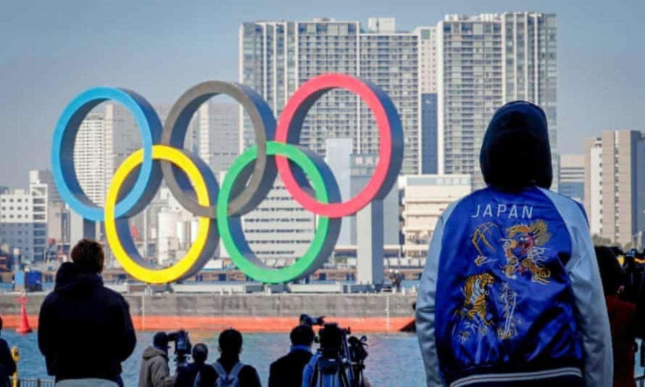 How to Watch the Tokyo Olympics 2021 in Australia